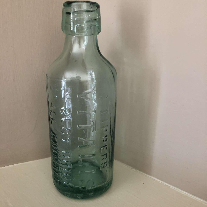 Tippers Vitalis Medicine Bottle