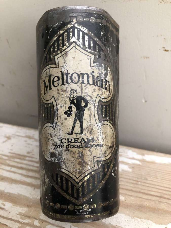 Meltonian Cream Advertising Brush