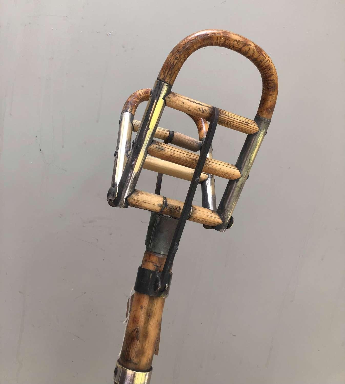 Edwardian Shooting Stick