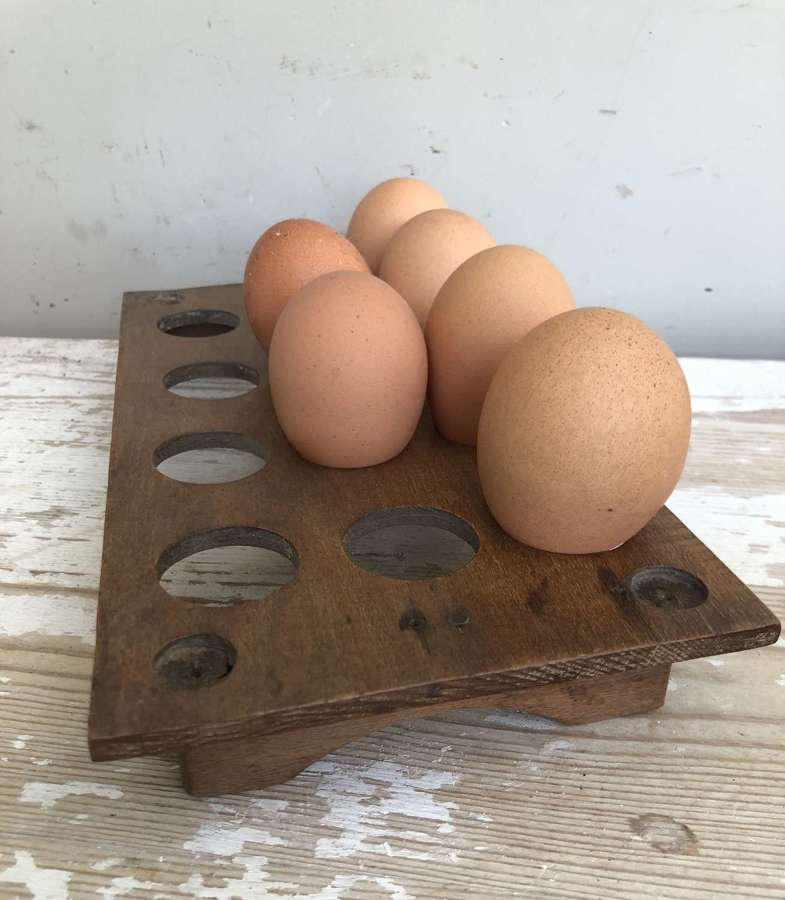 1 Dozen Egg Rack