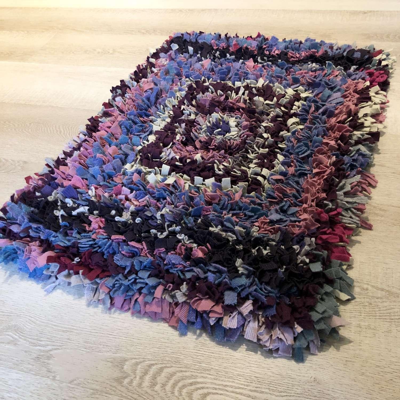 Traditional Rag Rug